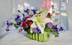 Фото для Заказ цветочных композиций