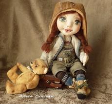 Фото для Пошив текстильных игрушек