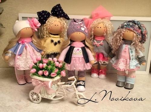 Photo of Интерьерные Куклы