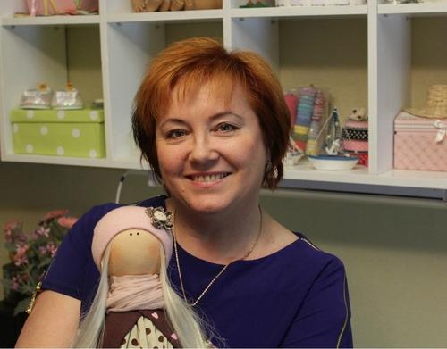 Photo of Лариса Бондаренко (Новикова)