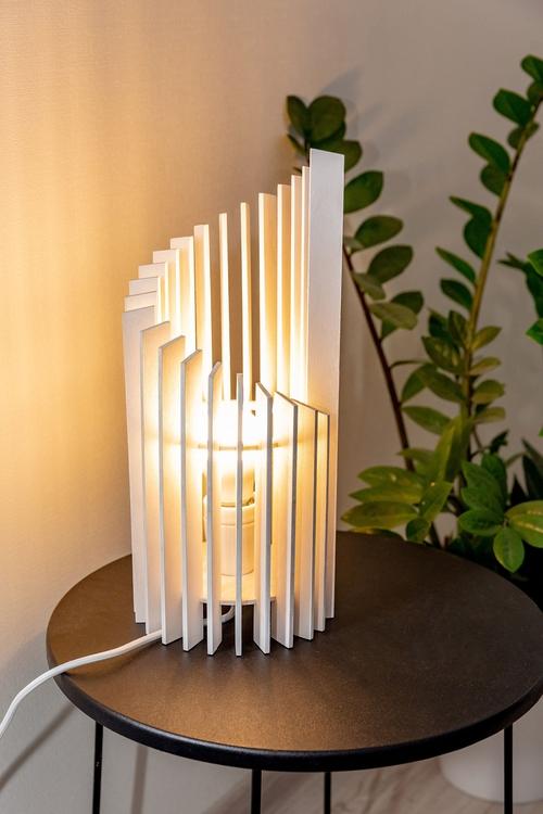 Photo of Настольный светильник