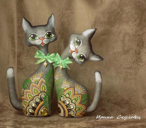 Photo of кошки ...Веснянки...