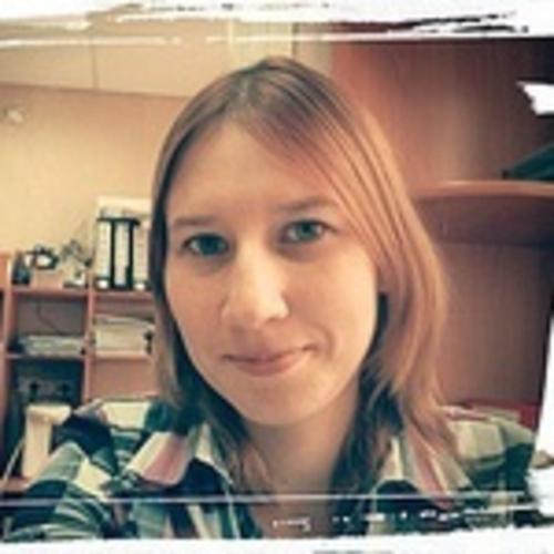 Photo of Ольга