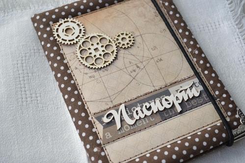 Фото для Обложки на паспорт