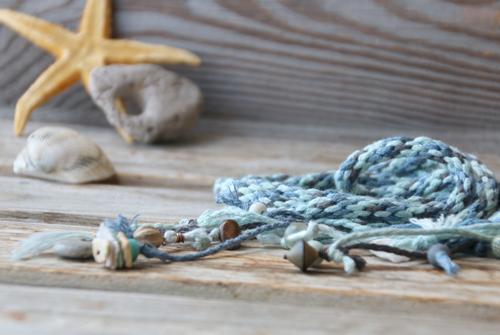 Фото для Шнур «Морской узел»