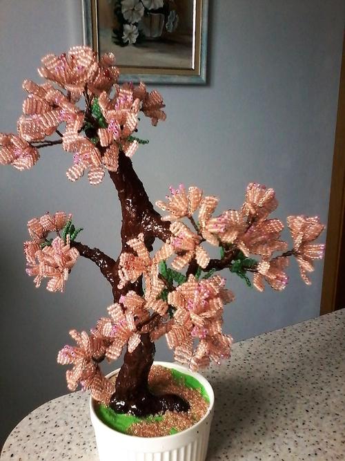 Фото для Дерево для иньерьера ВЕСНА