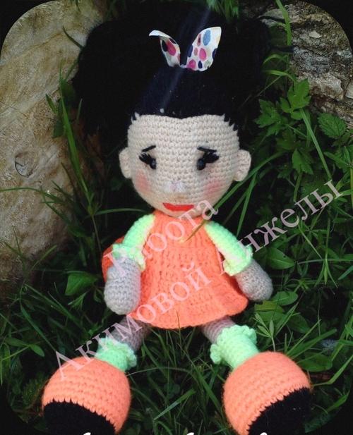 Фото для Кукла
