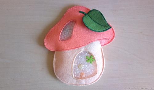 Фото для искалочка(игрушка для детей от 1 года до 3 лет)
