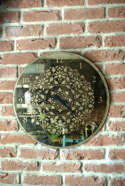 Фото для Интерьерные часы