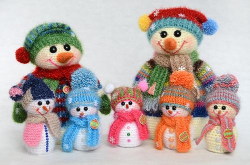 Photo of Снеговик