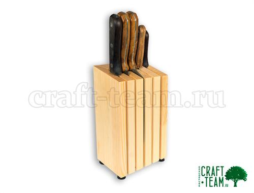 Фото для Подставка для ножей