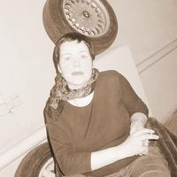 Екатерина Чернова @alacgi