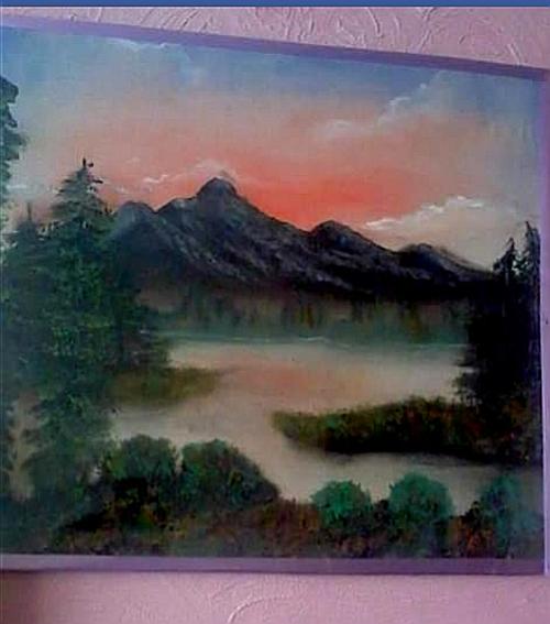 Photo of Горы