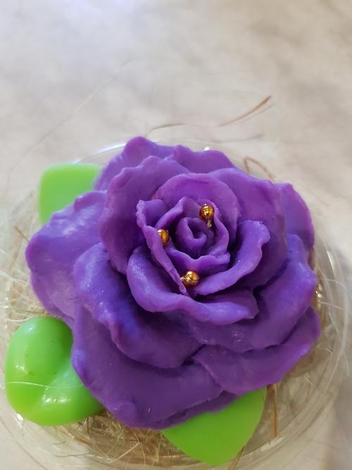 Фото для Садовая роза.