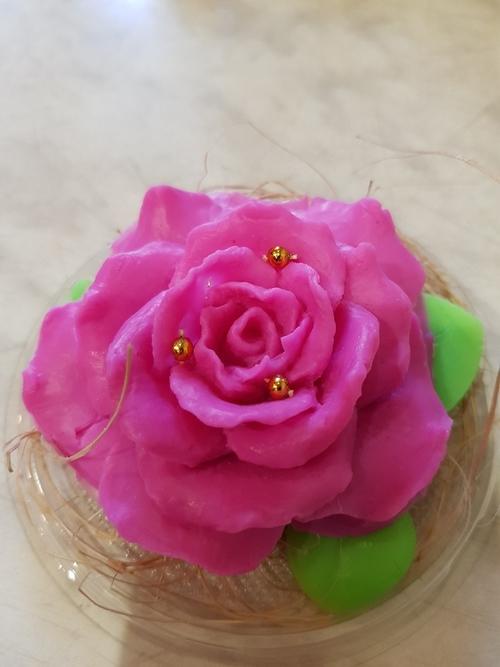 Фото для Нежная роза