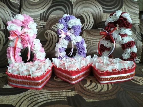Фото для Подарочное сердце 8 марта