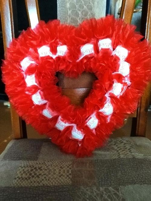 Фото для Подарочное сердце
