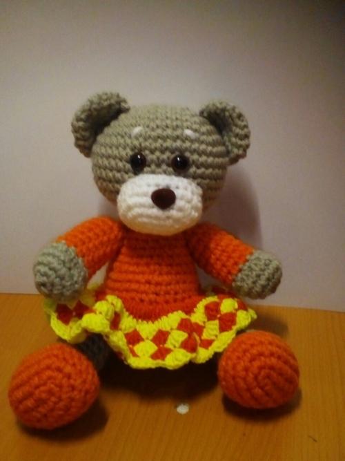 Photo of мишка- Мими