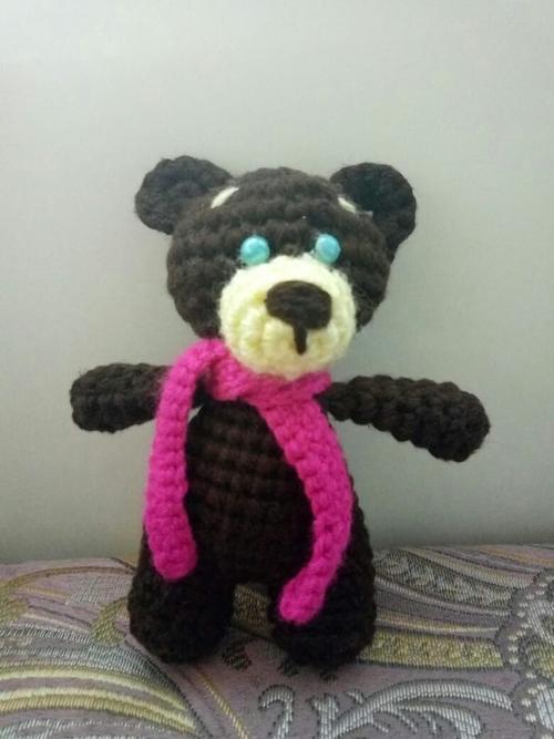 Фото для Мини мишка-200 руб