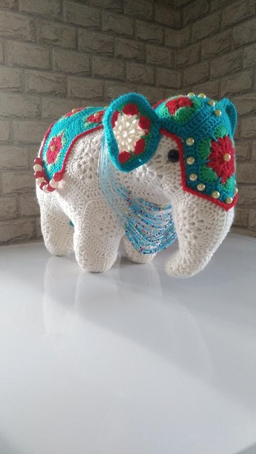 Фото для индийский слон