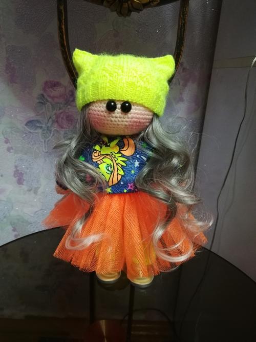 Photo of Куколка