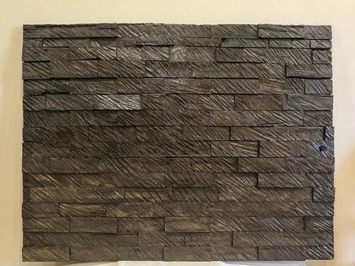 Photo of Панно из дерева. Декоративная панель