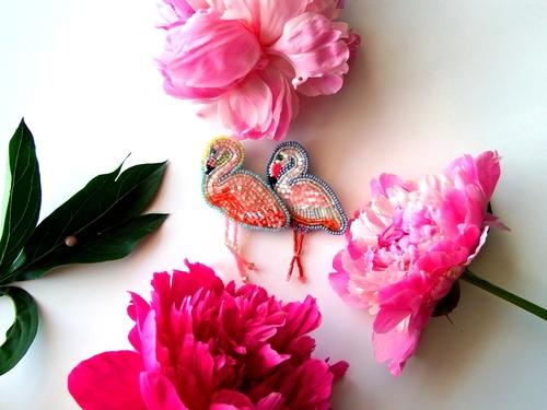 Photo of Розовый Фламинго