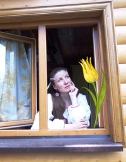 Photo of Ирина Осипова