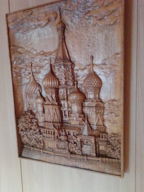 Photo of Пскоский собор миниатюра
