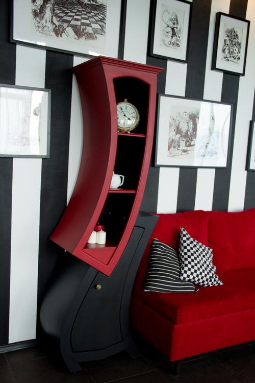Photo of Шкаф в стиле