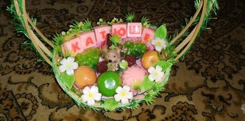 Photo of подарок