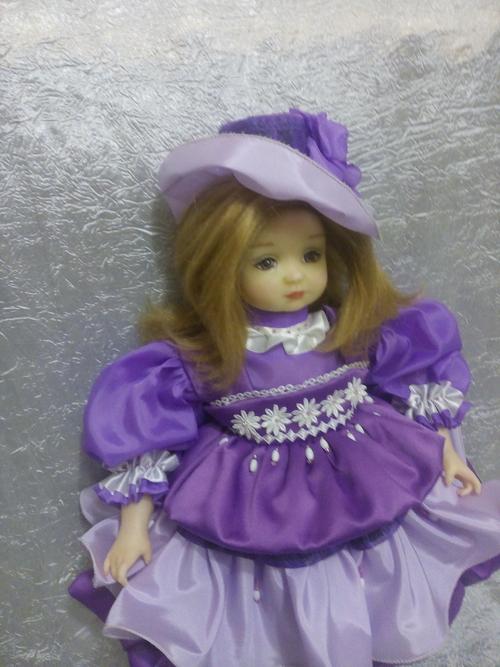 Фото для Кукла Ася