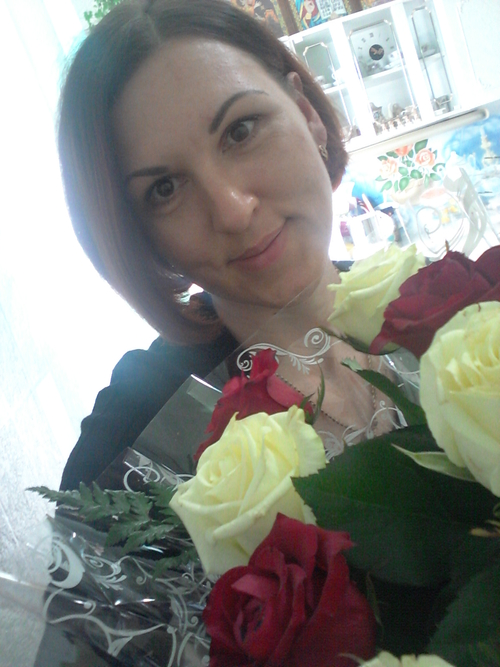 Photo of Светлана