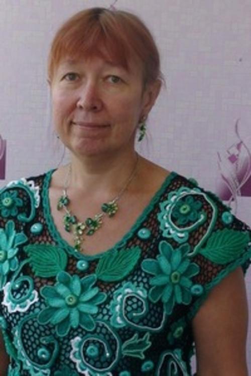 Photo of Людмила
