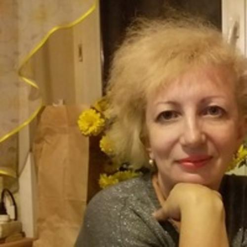 Photo of Елена Сукач