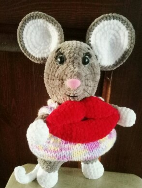 Photo of мышки