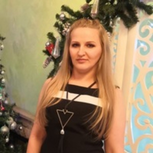 Photo of Светлана Ильина