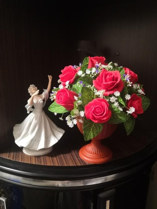 Photo of Букет из роз