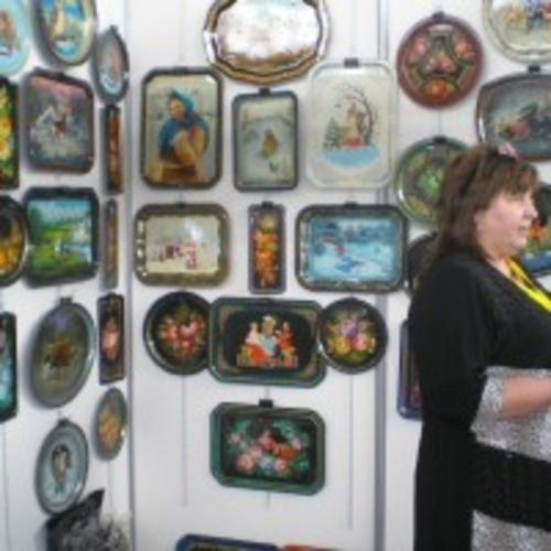 Photo of Нина Чистякова