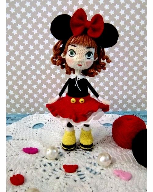 Фото для Куколка