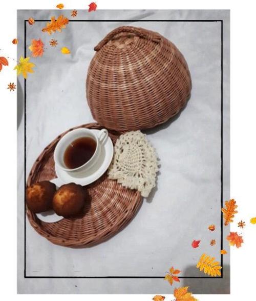Photo of 💥IrMa💥  плетение из бумажной лозы🕷🕸