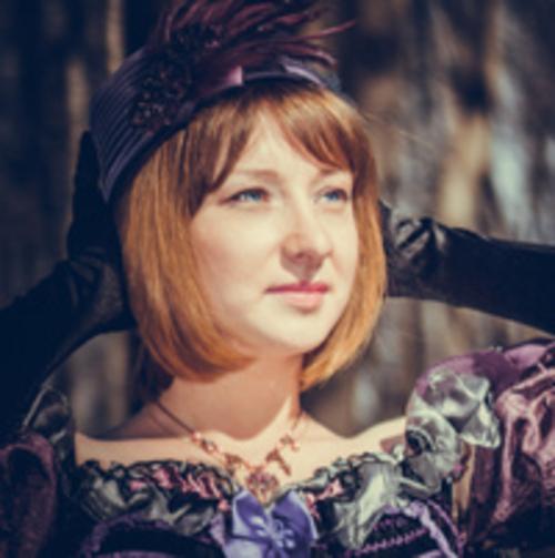 Photo of Елена Катулина
