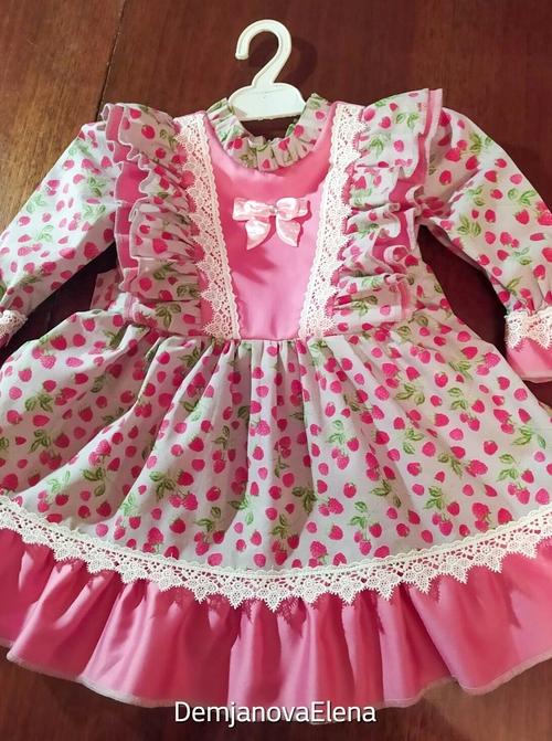 Photo of Детское платье в