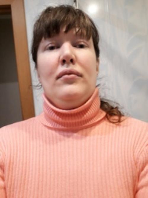 Photo of Вероника Никонова