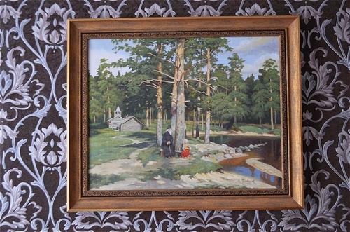 Photo of Лесной скит
