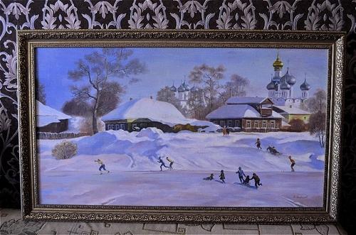 Photo of Воскресный день