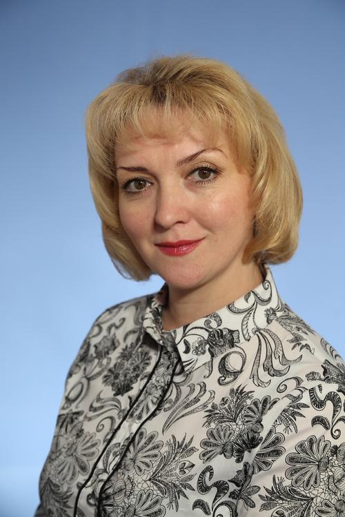 Photo of Елена