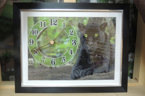 Photo of Часы настенные